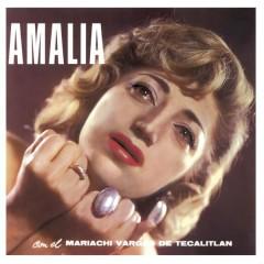 Amalia Vol. 1 - Amalia Mendoza