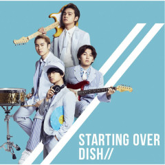 Starting Over Special Edition - DISH//