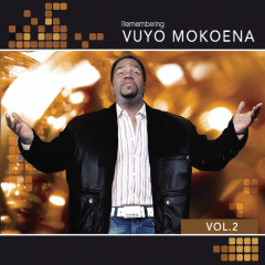 Vuyo Mokoena Remembering Vol. 2 - Vuyo Mokoena, Various Artists