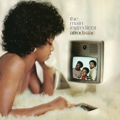 Afrodisiac - The Main Ingredient