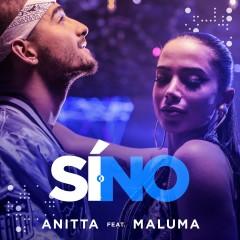 Sí o no (feat. Maluma) - Anitta, Maluma