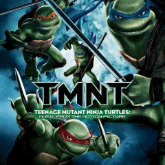 Teenage Mutant Ninja Turtles O.S.T. - Various Artists