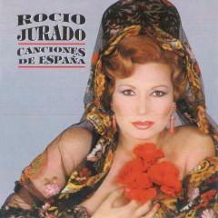 Canciones de Espanã - Rocio Jurado