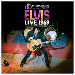 Suspicious Minds (Live at The International Hotel, Las Vegas, NV - 8/25/69 Dinner Show)
