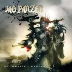 Mechanized Warfare - Jag Panzer