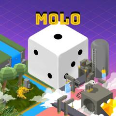 DICE - Molo
