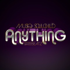 Anything (feat. Swizz Beatz) - Musiq Soulchild