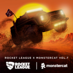 Rocket League x Monstercat Vol. 7 - Habstrakt, Tony Romera, Tails, Juelz, Duumu