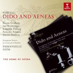Purcell: Dido and Aeneas - Emmanuelle Haim