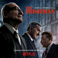 The Irishman (Original Motion Picture Soundtrack) - Various Artists