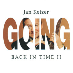 Going Back In Time II - Jan Keizer