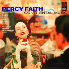 Plays Continental Music - Percy Faith