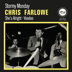 Stormy Monday - Chris Farlowe