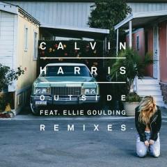 Outside (Remixes) - Calvin Harris, Ellie Goulding