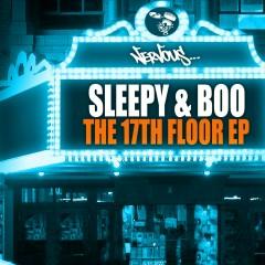 The 17th Floor EP - SLEEPY, Boo