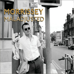 Maladjusted (Expanded) - Morrissey