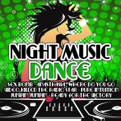 Night Music-Dance - Various Artists