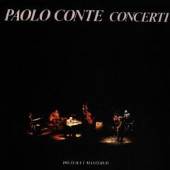 Concerti (Live) - Paolo Conte