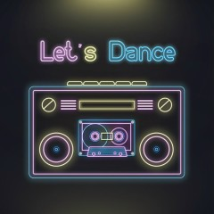Let`s Dance (Single) - Oriental Showcus