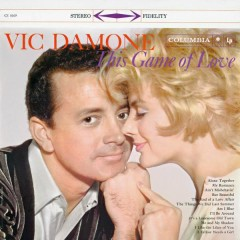 This Game of Love - Vic Damone