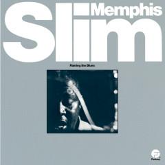 Raining The Blues - Memphis Slim