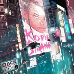 Back From the Future - Kodie Shane