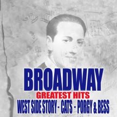 Broadway Greatest Hits