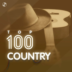 Top 100 Nhạc Country Âu Mỹ Hay Nhất - Various Artists