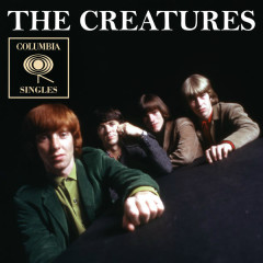 Columbia Singles - The Creatures