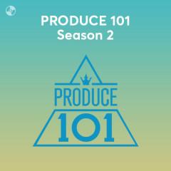 Những Bài Hát Hay Nhất Của Thí Sinh PRODUCE 101 (Season 2) - PRODUCE 101, Wanna One, Samuel, JBJ, NU'EST