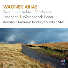 Marilyn Richardson Sings Wagner - Marilyn Richardson, Queensland Symphony Orchestra, Werner Andreas Albert