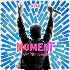 Moment (Single) - KYLE