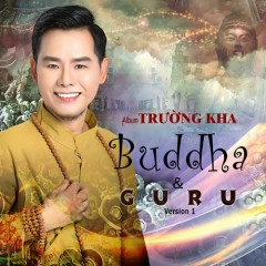 Buddha And Guru (Vol 1)