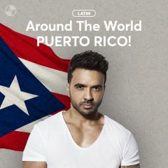 Around The World: PUERTO RICO