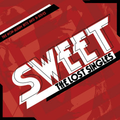The Lost Singles - Sweet
