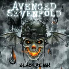 Black Reign (EP) - Avenged Sevenfold