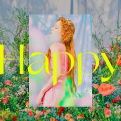 Bài hát Happy (Single) - TAEYEON