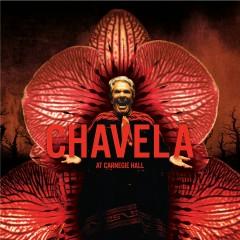 Live At Carnegie Hall - Chavela Vargas