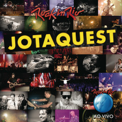 Rock in Rio 2011 - Jota Quest - Jota Quest