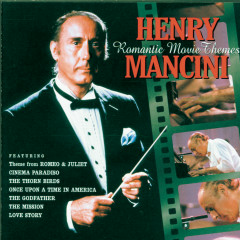 Romantic Movie Themes - Henry Mancini