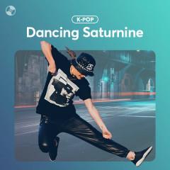 Dancing Saturnine