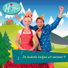 De leukste liedjes uit seizoen 4 - Juf Roos