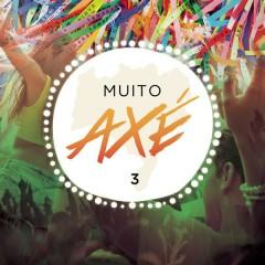 Muito Axé, Vol. 3