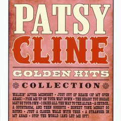 Golden Hits Collection - Patsy Cline