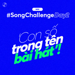 #SongChallengeDay2 - Various Artists