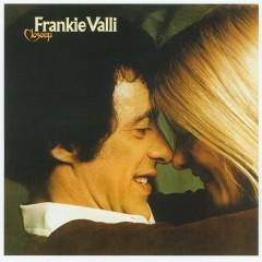 Closeup - Frankie Valli