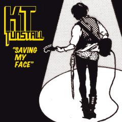 Saving My Face - KT Tunstall