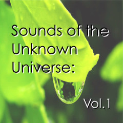 Sounds of the Unknown Universe: Vol.1