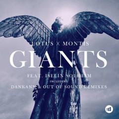 Giants (Remixes) - Lotus