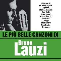 Le pìu belle canzoni di Bruno Lauzi - Bruno Lauzi